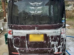 タントカスタム L375Sのカスタム事例画像 TKHRさんの2020年03月14日20:36の投稿