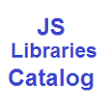 Javascript Libraries Catalog icon