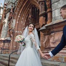 Wedding photographer Aleksey Shulzhenko (timetophoto). Photo of 21.10.2017