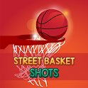Street Basket Shots icon