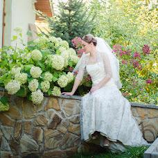 Wedding photographer Olga Medvedeva (Leliksoul). Photo of 25.12.2015