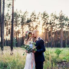 Wedding photographer Sergey Vasilevskiy (Vasilevskiy). Photo of 07.02.2018