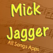 All Songs of Mick Jagger