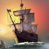 Age Of Pirate Ships: Pirate Ship Games Android APK Download Free By Al-Go-Rhythm