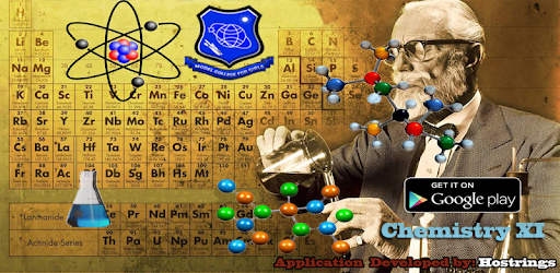 Chemistry XI - Apps on Google Play