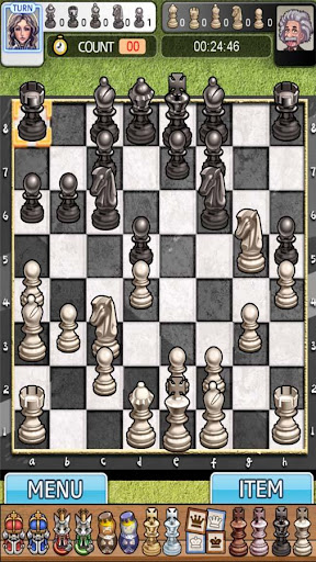 Chess Master King 18.03.16 screenshots 11