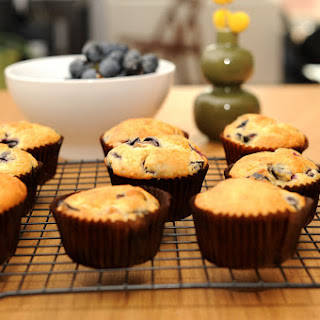 Grape Muffins Recipes