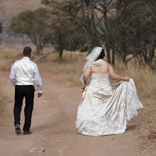 Wedding photographer Andre Oelofse (oelofse). Photo of 13.12.2015
