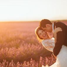 Wedding photographer Octavian Craciun (octavuss). Photo of 30.09.2014