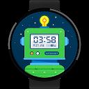 Astrobot 1 Watchface by Astrob