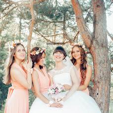 Wedding photographer Sabina Rzaeva (sabinaphotograph). Photo of 11.11.2016