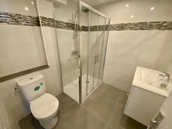 Vente appartement 3 pièces 60 m2