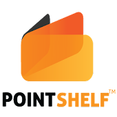 Pointshelf - Payment & Rewards