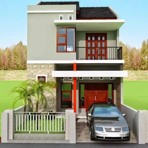 Desain Teras Rumah - House Terrace Design screenshot 8