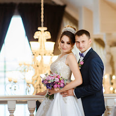 Wedding photographer Elena Bodyakova (Bodyakova). Photo of 21.12.2017