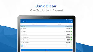 1 All-In-One Toolbox (Cleaner) App screenshot