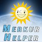 Merkur Helper icon