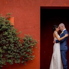 Wedding photographer Alejandro Rivera (alejandrorivera). Photo of 18.12.2017