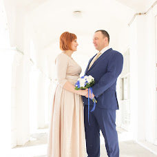 Wedding photographer Vladlena Lobaznikova (vlada235). Photo of 29.03.2017