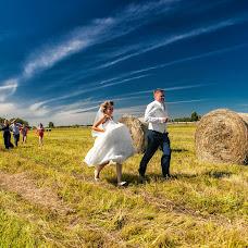 Wedding photographer Vyacheslav Chervinskiy (Slava63). Photo of 27.08.2013