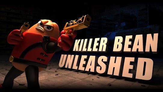 Killer Bean Game Unleashed Apk 1