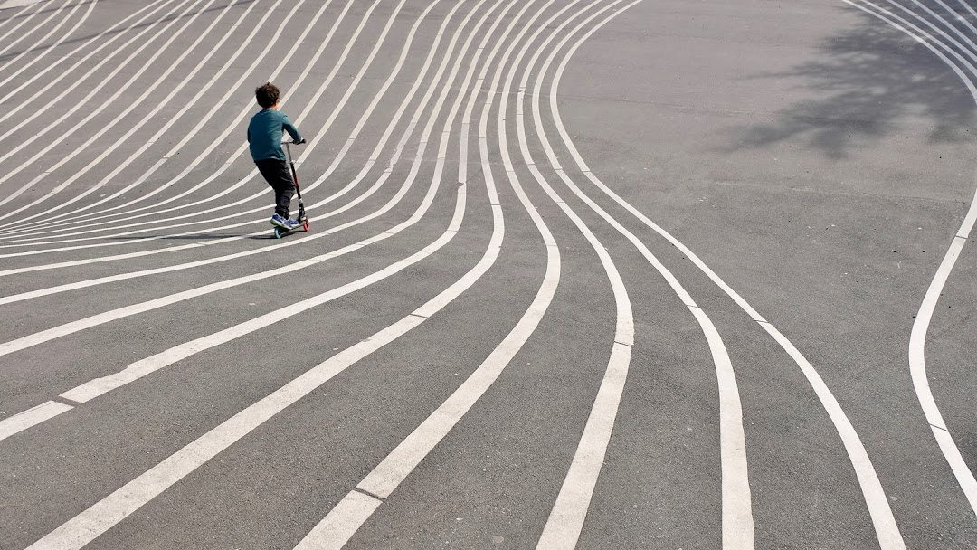 Image result for leading lines