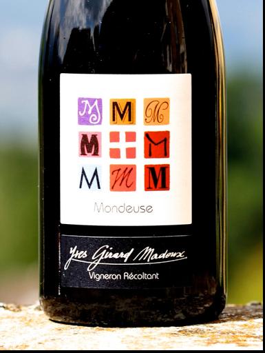 Oaked Mondeuse - Savoie wine - Chignin - Vignoble de la Pierre