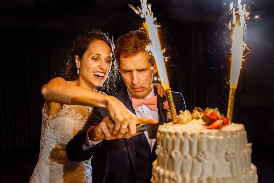 Wedding photographer Philippe Swiggers (swiggers). Photo of 30.05.2017