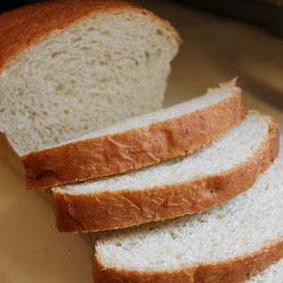 Honey-Oat Bread.