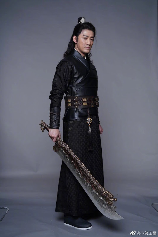Heaven Sword and Dragon Saber / Kung Fu Cult Master Sequel China Movie
