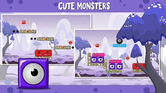 Monsterland 2 MOD (Unlock All Levels) 4