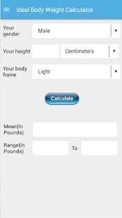 Health Forescast - Apps en Google Play