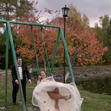 Wedding photographer Kinga Stan (KingaStan1). Photo of 30.10.2017
