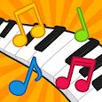 Kids Piano Melodies icon