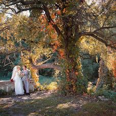 Wedding photographer Anna Vinokurova (Anutik). Photo of 24.10.2018