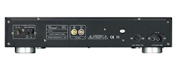 STU-1, Hybrid RDS AM/FM Stereo-Tuner from Vincent Audio in the UK