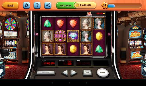 Jackpot Casino Slots v1.9.784 screenshots {n} 7