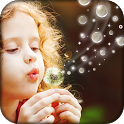 Artful - Photo Glitter Effects icon