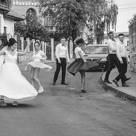 Wedding photographer Lucian Andrei (snapshots). Photo of 15.03.2018