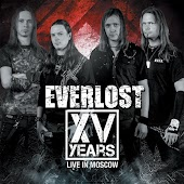XV Years: Live in Moscow