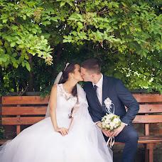Wedding photographer Galina Chayka (Galchonok). Photo of 01.08.2015