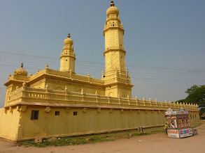 Photo: #215-Srirangapatnam La mosquée