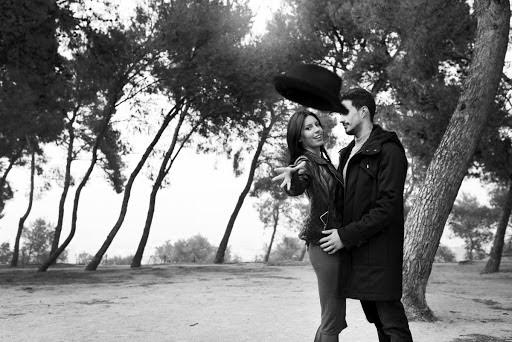 Fotógrafo de bodas Cristina Martorell (martorell). Foto del 04.01.2016