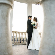 Wedding photographer Ruslan Mukanov (Mukanov). Photo of 03.01.2018