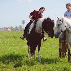 Wedding photographer Lyudmila Gorpinyuk (LGorpinuk). Photo of 15.05.2014