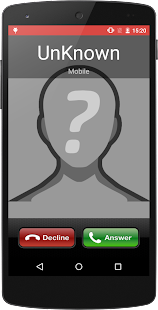 Prank Call - náhled