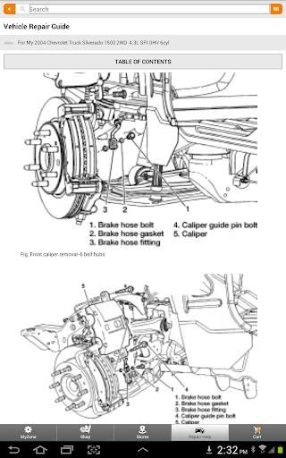 autozone vehicle repair guides