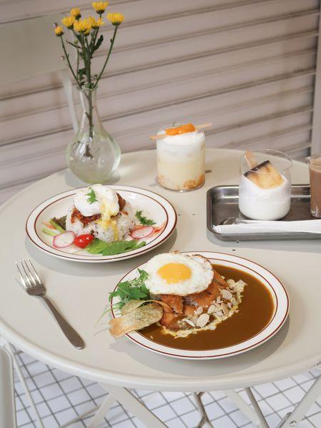 蘆洲最美咖啡廳
