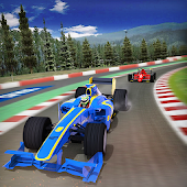 Formula Car Race 3D: Top Speed World Championship