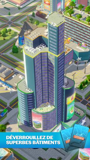 Citytopia  captures d'u00e9cran 2
